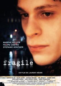 Fragile Affiche