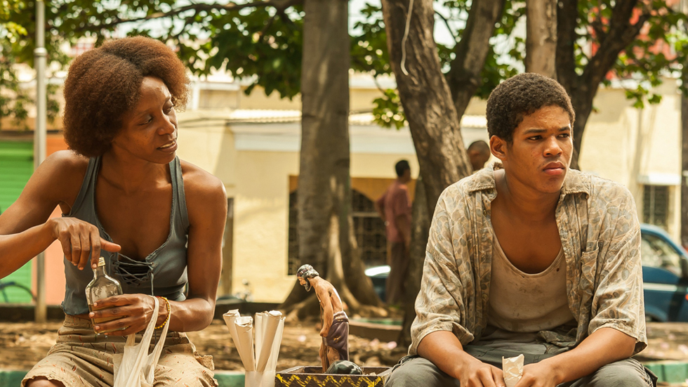 The King of Havana | Bord Cadre films